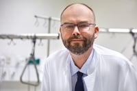 Prof. Dr. Thomas Neuhaus - Chefarzt Onkologie